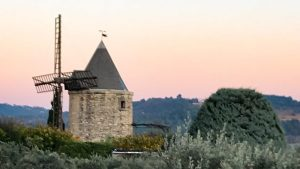 Favorite photos of France 2018 windmill