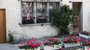 Favorite photos of France flower boxes
