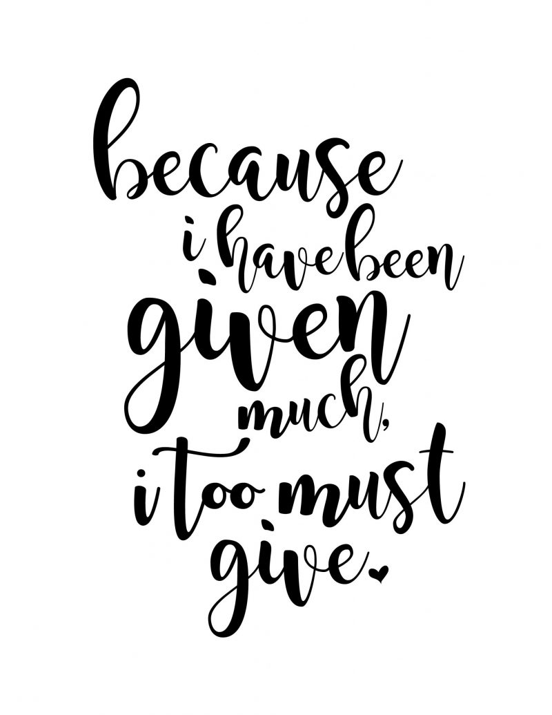 Because i have been given much white background printable