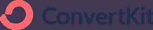 ConvertKit logo for affiliate marketing