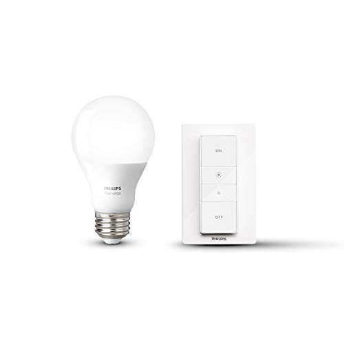 Philips Hue Smart Dimming Remote Kit