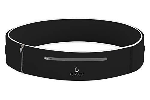 FlipBelt Elite Black
