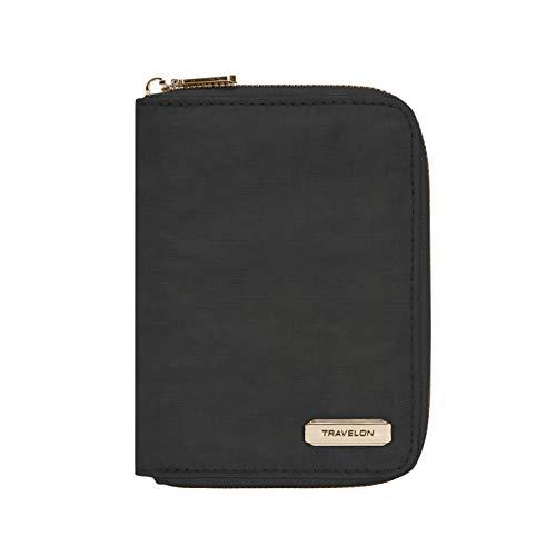 Travelon Passport Wallet RFID