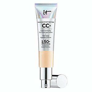 IT Cosmetics Your Skin But Better CC+ Cream SPF 50+
