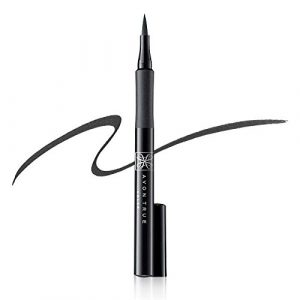 Avon True Color Precise Liquid Pen Black