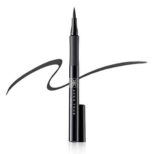 Avon precise true color liquid eyeliner