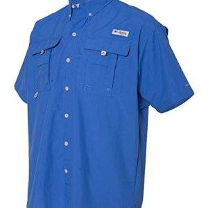 Columbia Men's Bahama Travel Shirt