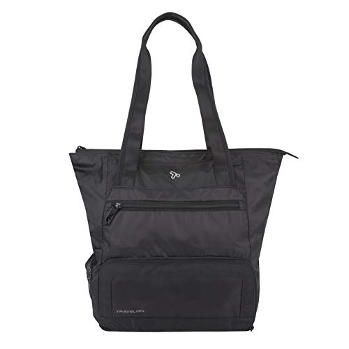 Travelon Anti-Theft Packable Tote