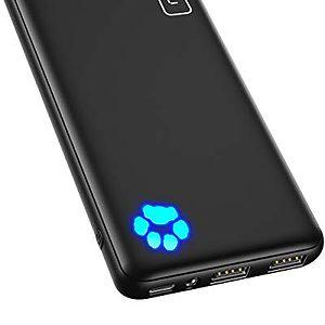 INIU Portable Charger USB C 10000mAh Power Bank