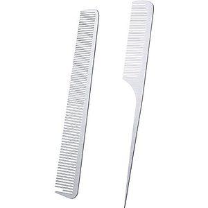 Metal Tail Combs