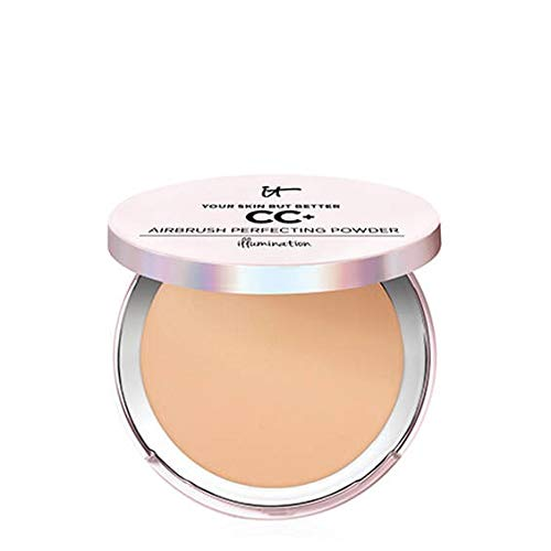 IT Your Skin But Better CC+ Airbrush Perfecting Powder