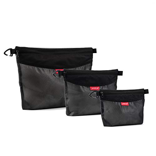 mesh travel bags as gifts