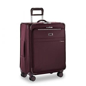 Briggs & Riley Softside Wheeled Luggage 25″ Checked