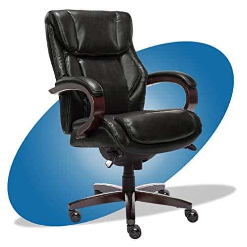 La-Z-Boy Bellamy Executive Office Chair