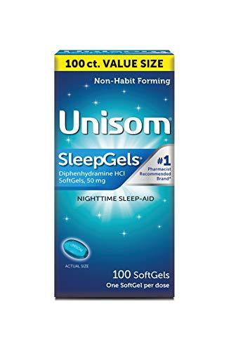 Unisom SleepGels