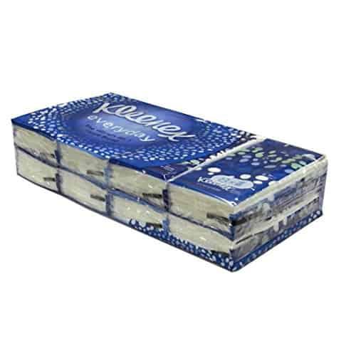 kleenex tissue travel packs