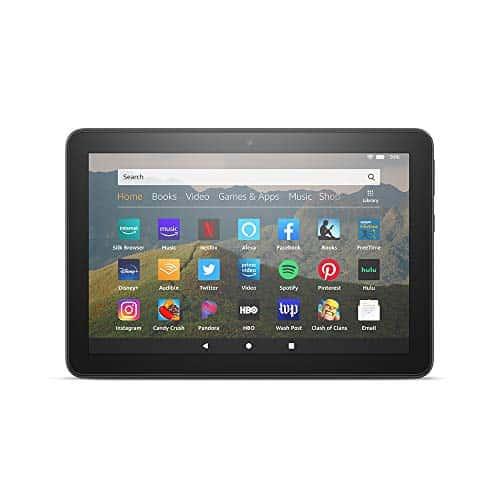 Kindle Fire HD 8 tablet 32 GB