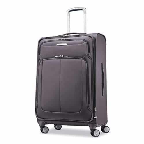 Samsonite Solyte DLX Softside Expandable Luggage 25-Inch
