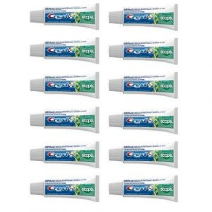 Crest Complete Whitening Plus Scope Toothpaste Travel Size