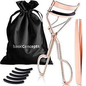 Eyelash Curler Kit