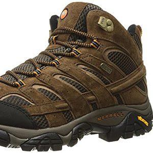 Merrell Men's Moab 2 Hiking Boot