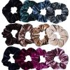 Scrunchies for Hair