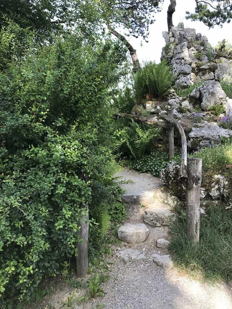 Geneva Botanical Gardens and Conservatory