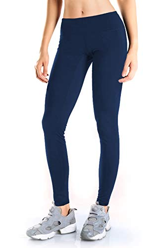 Women's Fleece Lined Thermal Tights