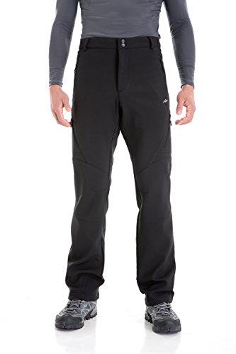 Men's Fleece Lined Insulated Pants