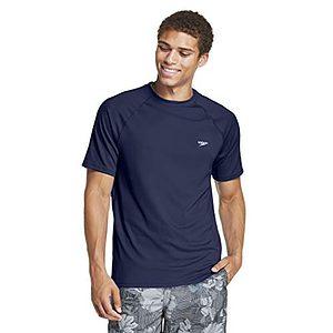 Men's UV Swim Shirt