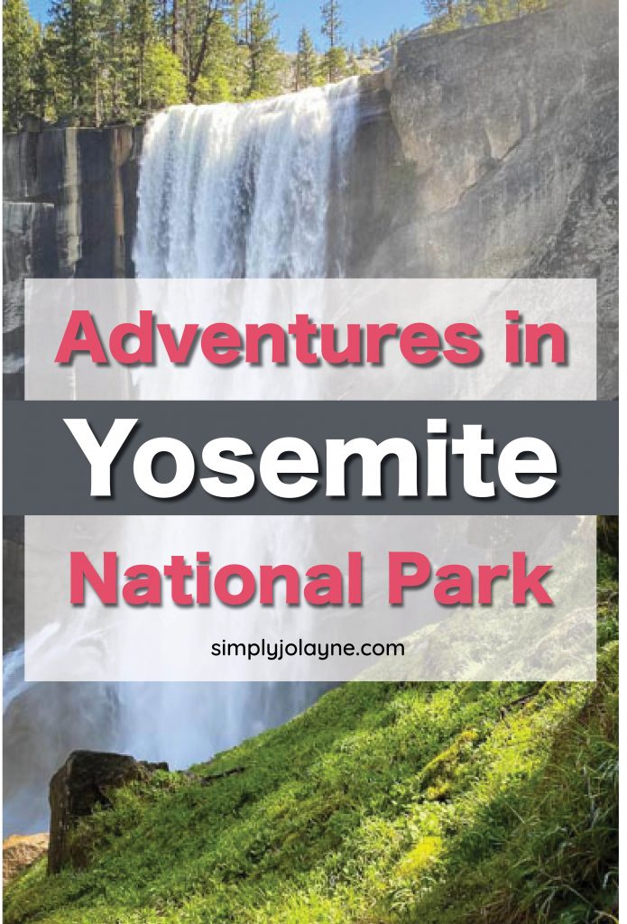 national park graphic for pinterest