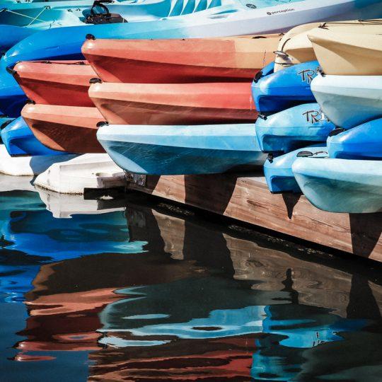 Adventure kayaks in Oceanside California